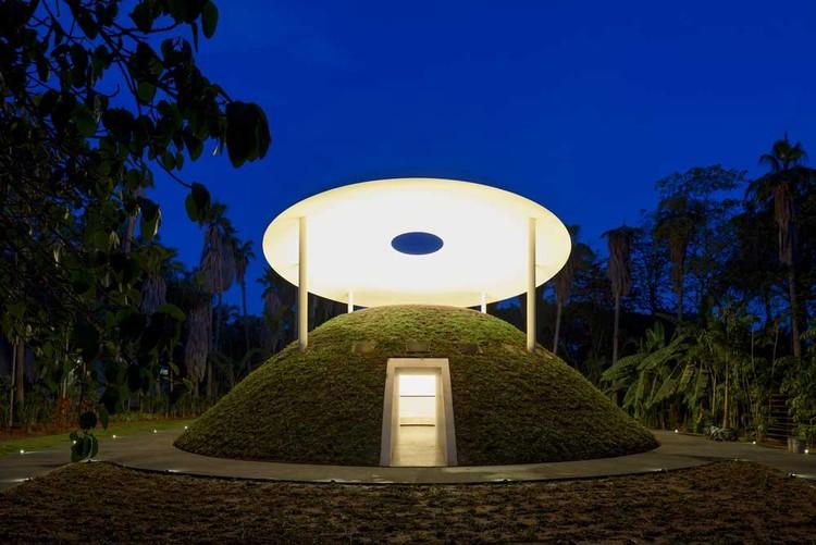 Cortesia de Jardín Botánico Culiacán