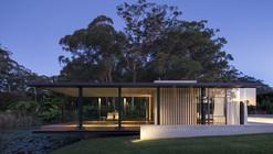 Pabellón Wirra Willa / Matthew Woodward Architecture
