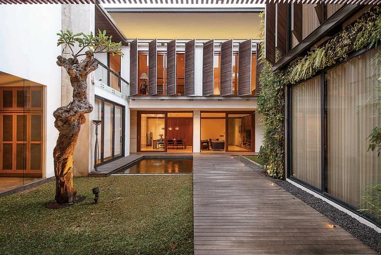 2628 Sister House / Pranala Associates, © Hamdan Hidayat