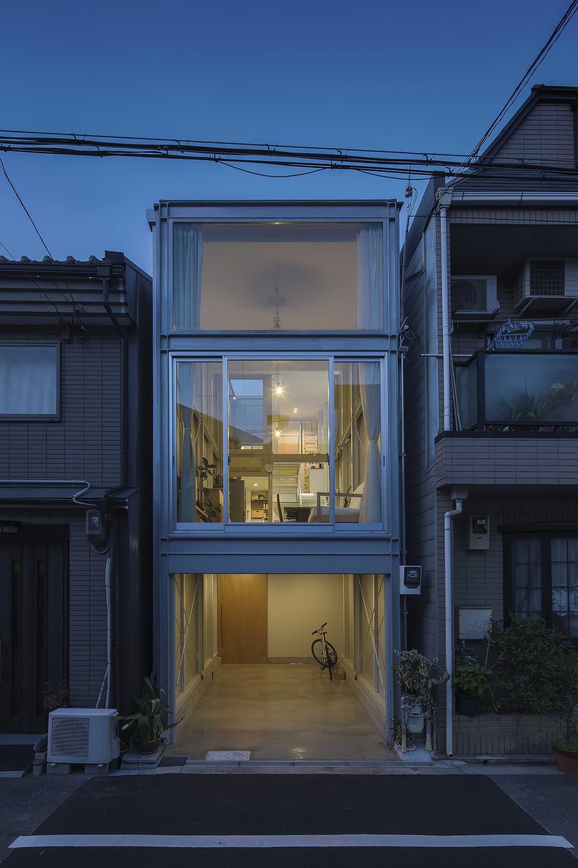 Kakko House / YYAA | ArchDaily