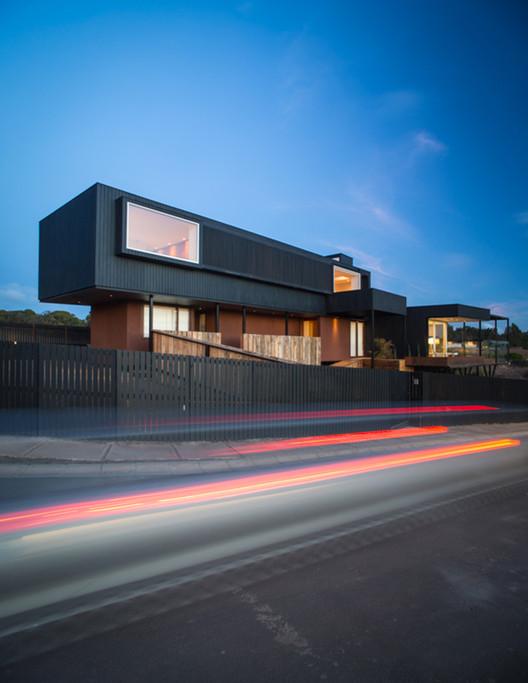Casa GB / emA Arquitectos, © Marcelo Cáceres