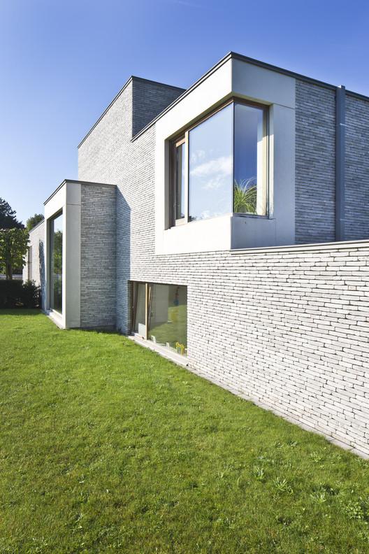 Casa VCC / Enplus Architecten