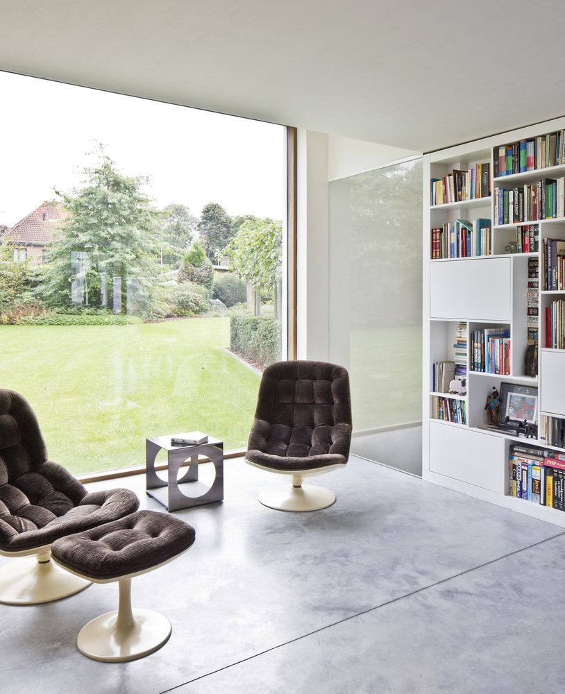 Gallery of House VCC Enplus Architecten 16