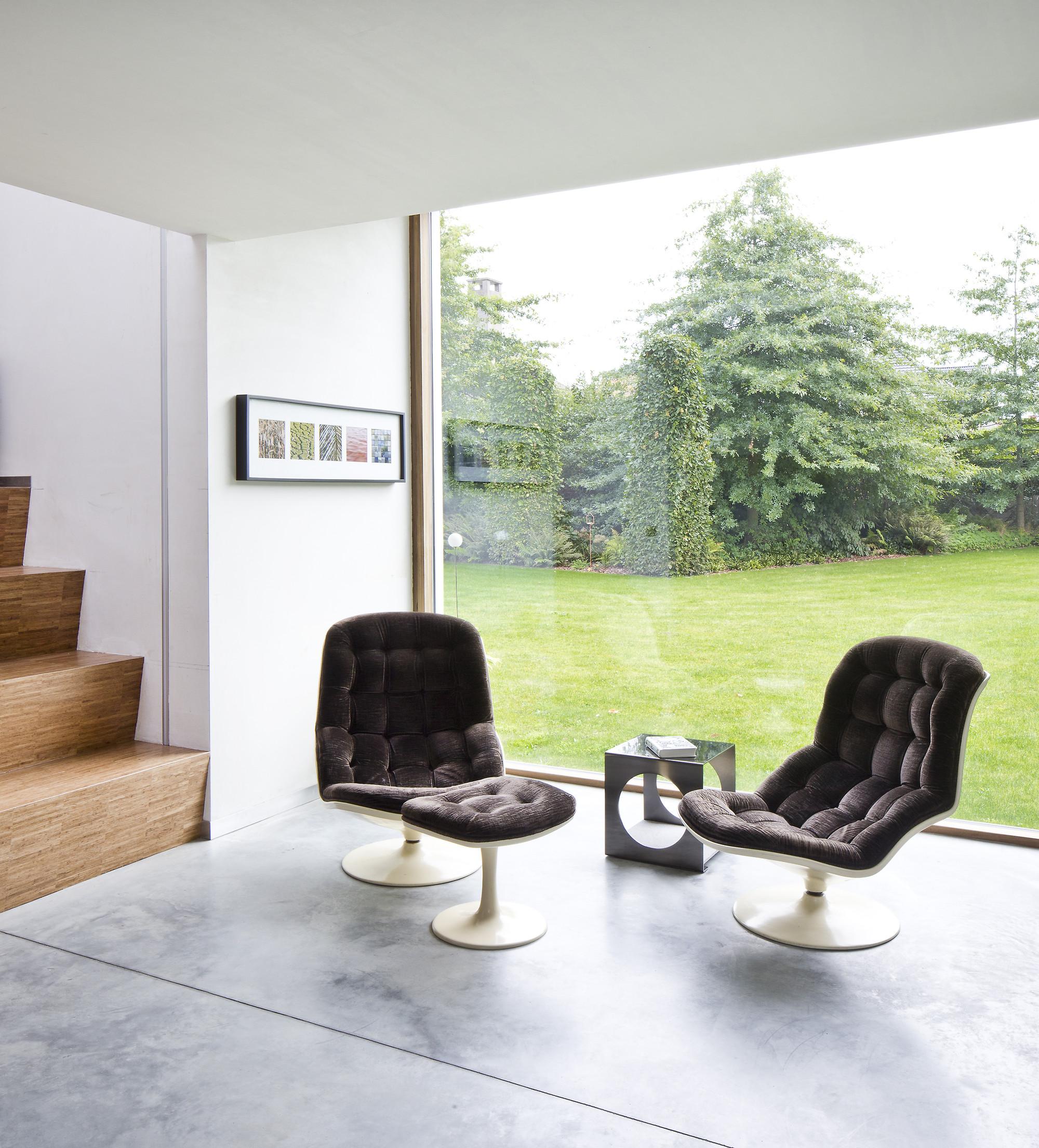 Gallery of House VCC Enplus Architecten 12