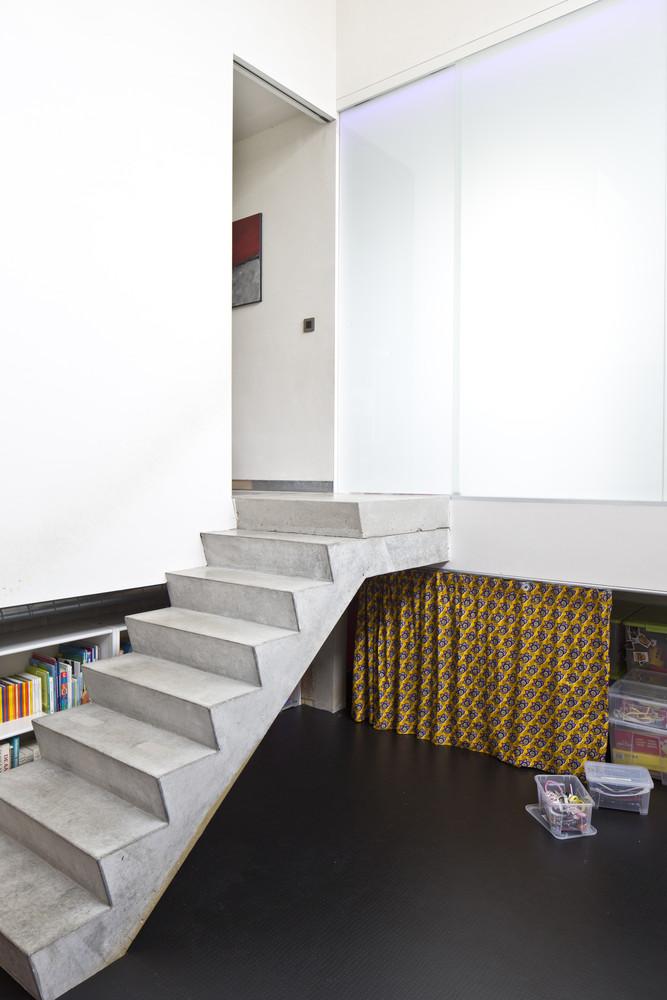 Gallery of House VCC Enplus Architecten 15