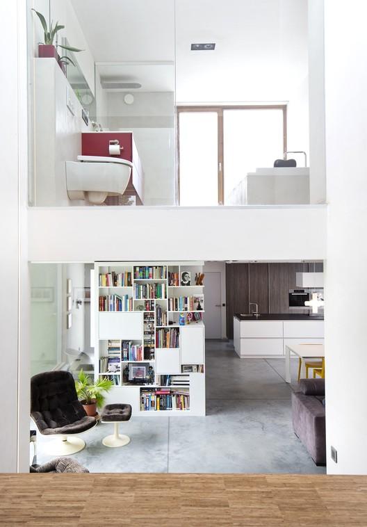 Casa VCC / Enplus Architecten, © Stefanie Faveere