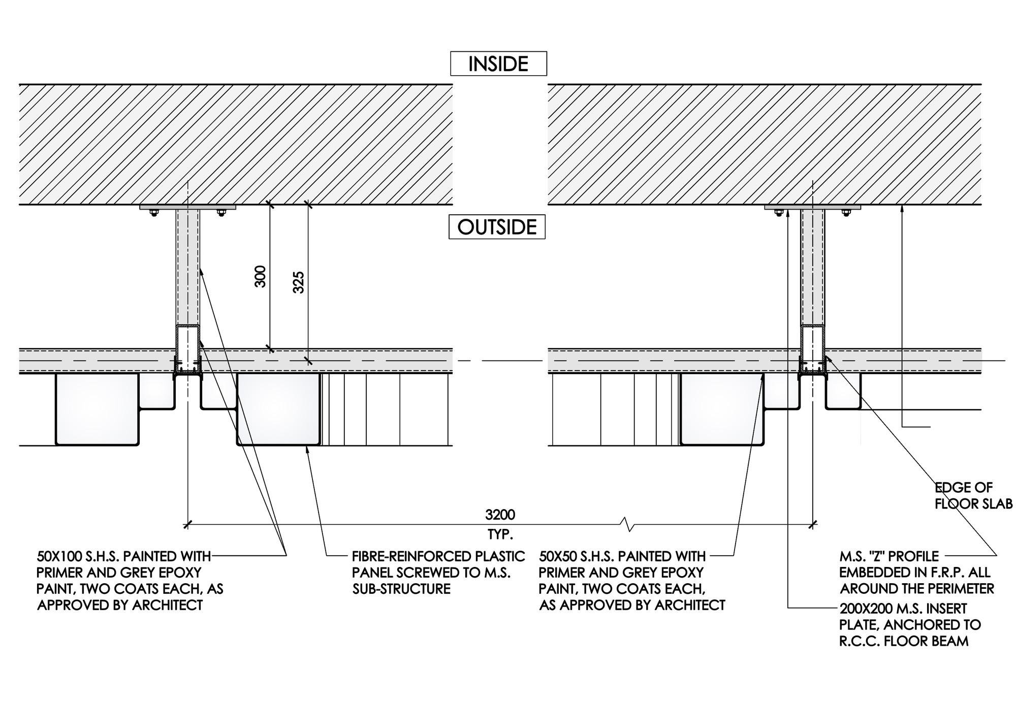 Gallery Of The Newtown School / Abin Design Studio