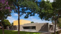 Dona Ana Rosa Institute / RoccoVidal Perkins+Will