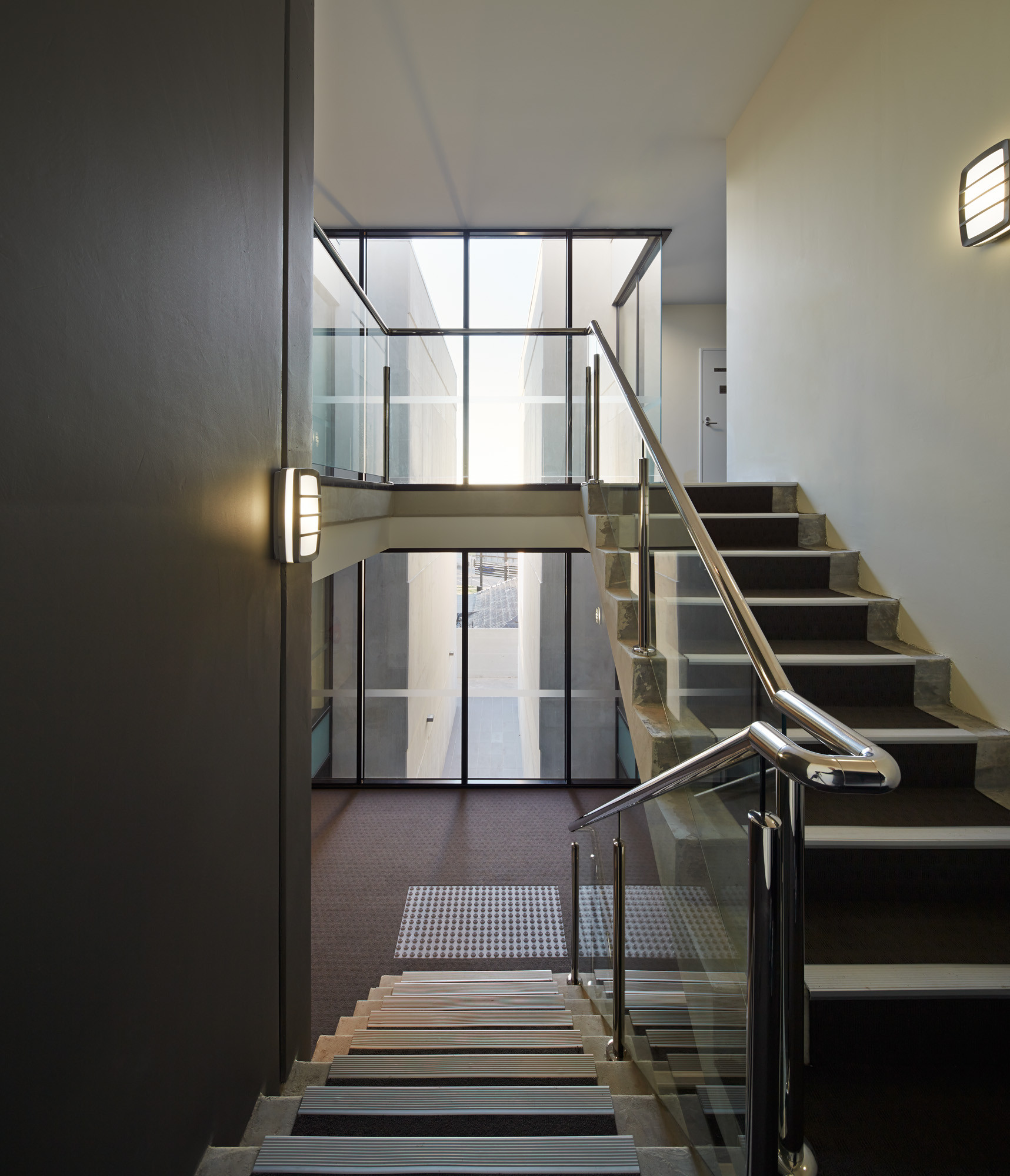 Gallery Of Trinity Apartments / K20 Architecture