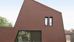 Villa Willemsdorp / Dieter De Vos Architecten