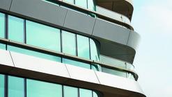 UNStudio's Ben van Berkel on Designing High-Rise for Central London