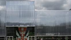 Museu de Arte Contemporânea Garage / OMA
