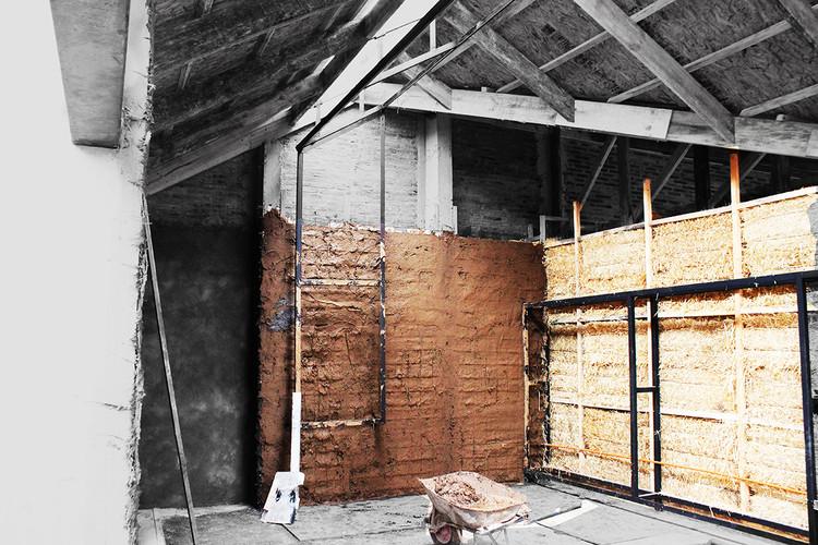 La sabiduría de lo local: construcción de una nueva parroquia para Las Cabras, Chile, © Pablo Lobos Pedrals
