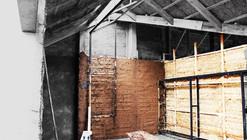 La sabiduría de lo local: construcción de una nueva parroquia para Las Cabras, Chile