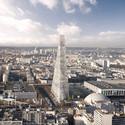 PARIS APPROVES PLANS TO BUILD HERZOG & DE MEURONS