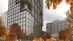 ODA Unveils Plans for Brooklyn Bridge Park Residential Towers