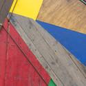 Wood & Paint. Image © www.strook.eu