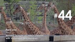 Video: Parque Zoológico de París / Bernard Tschumi Architectes con Véronique Descharrières