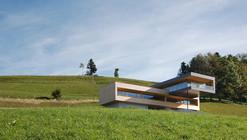 Casa Dornbirn / k_m architektur
