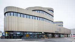 INSIDE Boutique Centre / Holzer Kobler Architekturen