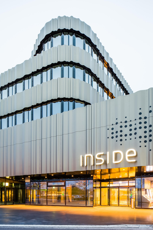 Gallery Of Inside Boutique Centre Holzer Kobler