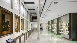 Museo de la presidencia de la república de Portugal / RBD.APP- Arquitectos