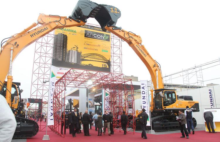 Expo Arcon 2015 reúne a todos los actores del sector de la construcción en el Perú, Cortesia de Expo Arcon