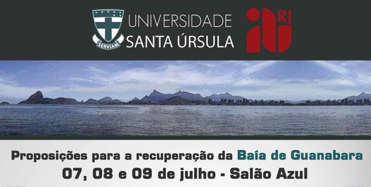 IAB-RJ promove debate sobre recuperação da Baía de Guanabara, Cortesia de IAB-RJ
