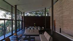 Casa La Hidalga / grupoarquitectura