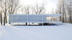 Sex and Real Estate, Reconsidered: What Was the True Story Behind Mies van der Rohe's Farnsworth House?
