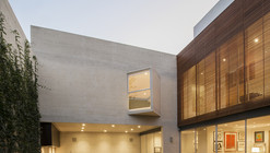 Casa V / Jaime Ortiz de Zevallos