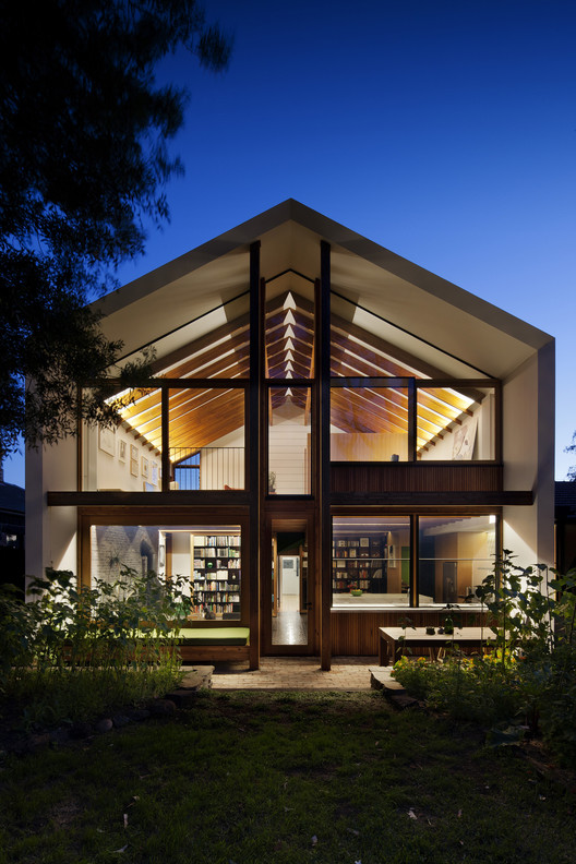 Doll's House / BKK Architects, © Shannon McGrath