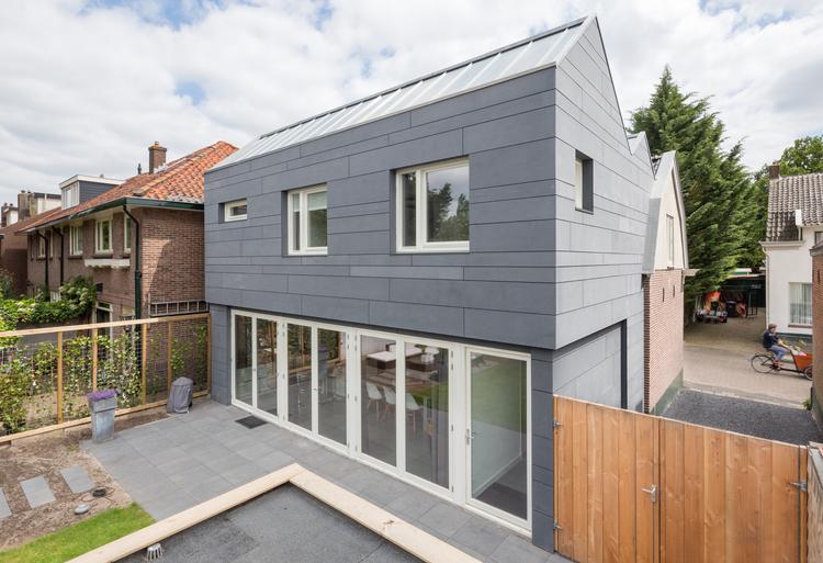 One Under Three Roof / BYTR architecten, © Ossip van Duivenbode