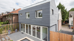One Under Three Roof / BYTR architecten