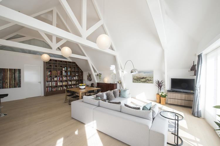 Casa F / PEÑA architecture, © Maarten Laupman