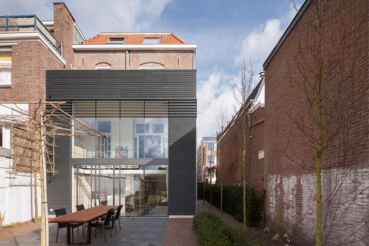 T19 / Reset Architecture, © Stijn Poelstra-Stijn Style