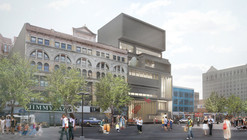 David Adjaye Unveils Plans for New Studio Museum in Harlem