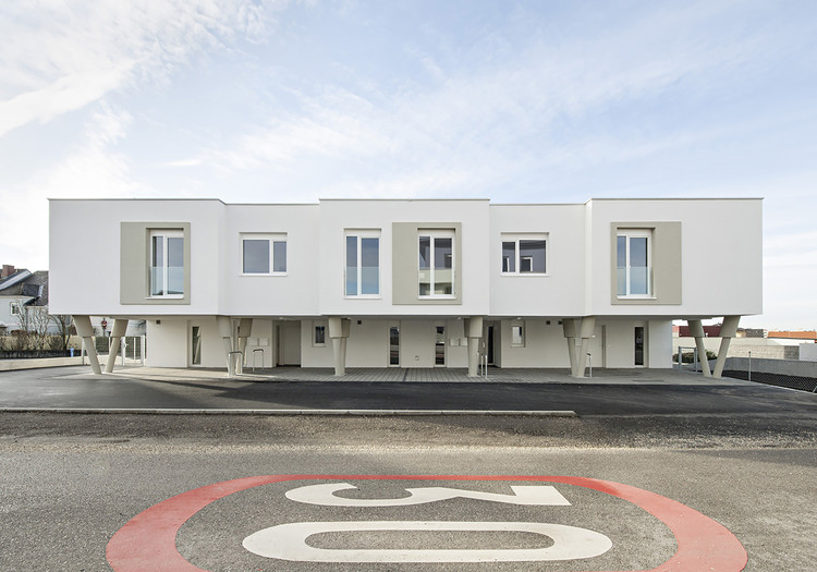 Wiese / Synn Architekten, © Hertha Hurnaus