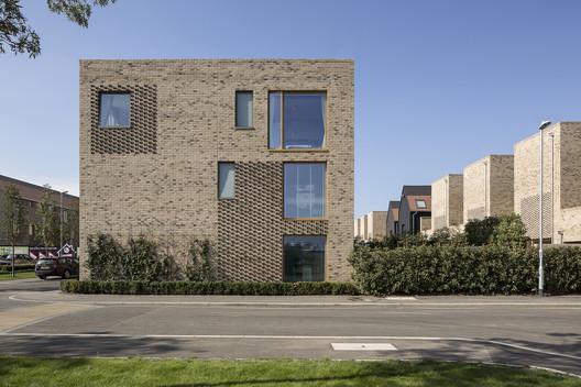 Residencia en Gran Kneighton / Proctor and Matthews Architects