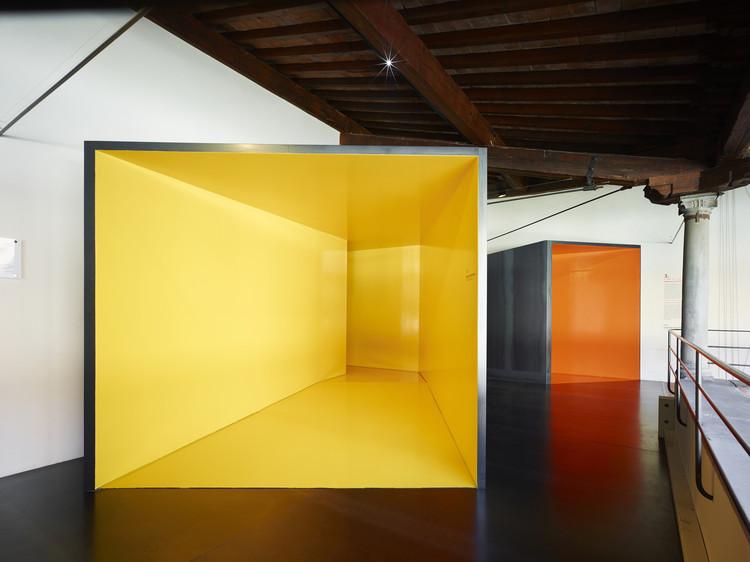 El museo del siglo xx / Avatar Architettura, © Pietro Savorelli