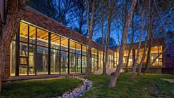 Casa Espiritual / PLADIS Arquitectos