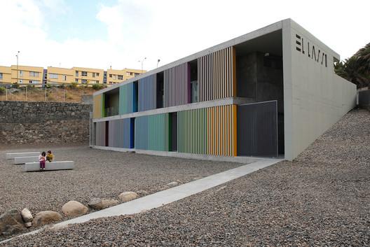 Courtesy of Romera y Ruíz Arquitectos