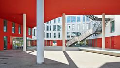 Ayuntamiento de Førde / MestresWågeArquitectes + Nordplan