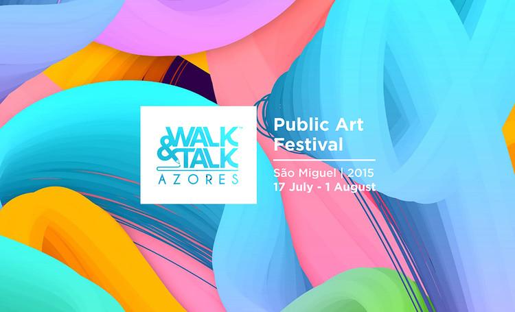 5ª edição do Festival Walk&Talk Azores reúne artistas, arquitetos e designers para duas semanas de atividades, Cortesia de Walk&Talk Azores