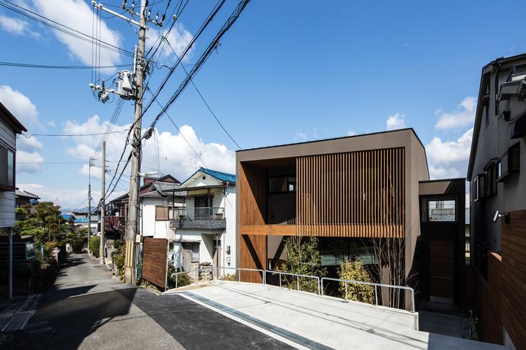 Casa de Yabugaoka / Flame planningoffice, © Yohei Sasakura