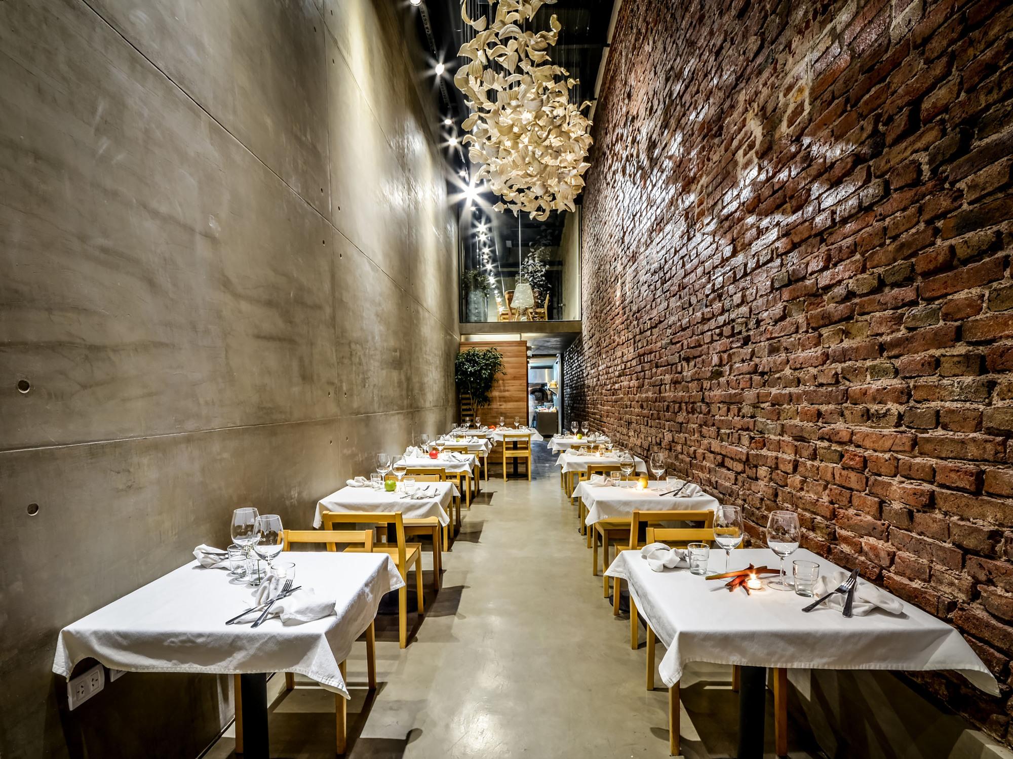 Gallery Of El Papagayo Restaurant Ernesto Bedmar 6