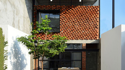 The Little Atelier / Natura Futura Arquitectura