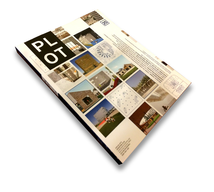 Revista PLOT #25