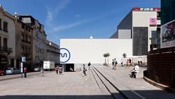 Metro de Porto / Eduardo Souto de Moura