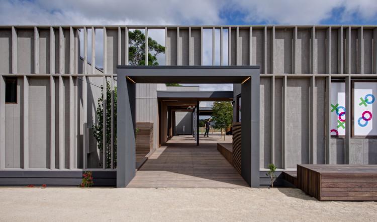 Brompton Pavilion / Craig Tan Architects, © Jaime Diaz-Berrio